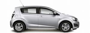 Holden Barina Hatch Review