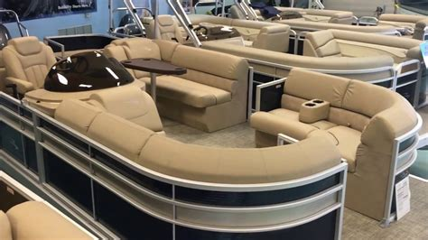 Boat Dealers Greenville Sc by Bennington 2275 Gcw Tritoon Boat For Sale Lake Hartwell