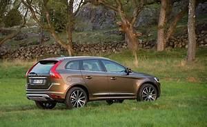 Volvo Xc60 Dimensions : volvo xc60 specs photos 2013 2014 2015 2016 2017 autoevolution ~ Medecine-chirurgie-esthetiques.com Avis de Voitures