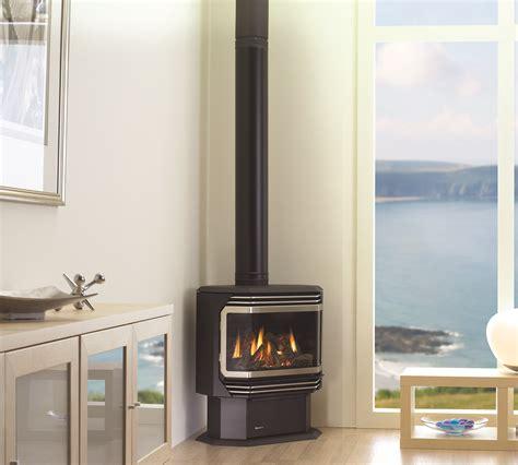 Gas Stoves Ultimate U38 Kastle Fireplace
