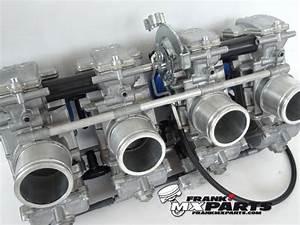 Keihin Fcr 41 : keihin fcr 41 flatslide racing carburetors yamaha fzr ~ Kayakingforconservation.com Haus und Dekorationen