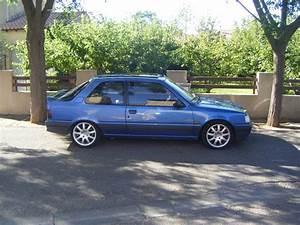 309 Gti 16s : 309 gti 16 1993 bleue ~ Gottalentnigeria.com Avis de Voitures