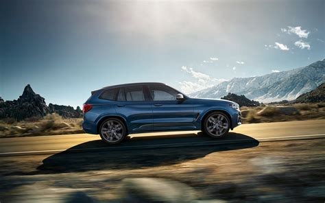 Bmw X3 Wallpapers by Wallpapers Of The New Bmw X3