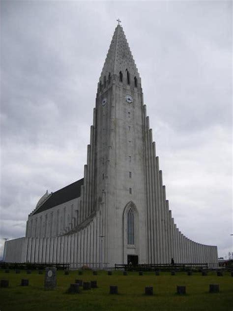 hallgrims church reykjavik photo