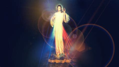 jesus christ lights christianity god reflection
