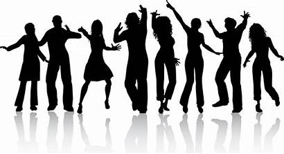 Dancing Dance Silhouette Dancer Silhouettes Woman Business