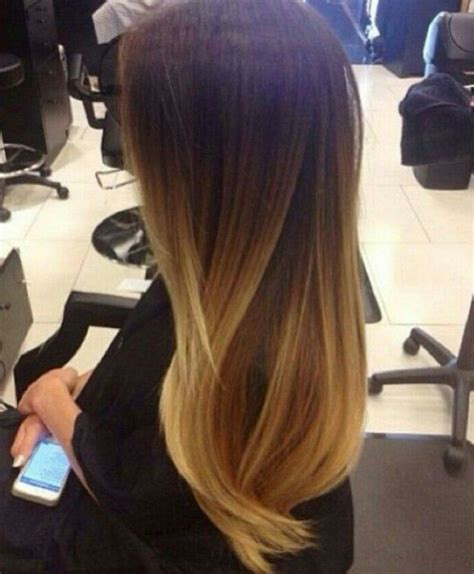 Hair Color 2015 by Ombre Hair Color Ideas For 2015 Styles Weekly