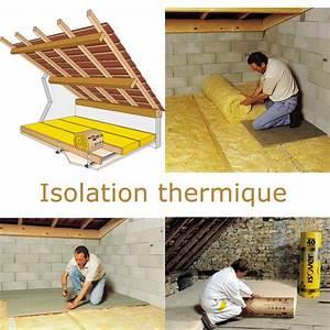 Isoler Un Sol Froid : isoler le sol ~ Premium-room.com Idées de Décoration