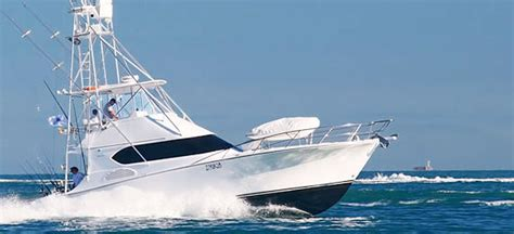 Townsville Fishing Charter Boats by Castille Charters Black Marlin Fishing Cairns