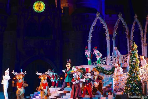 mickey s very merry christmas party 2014 photo 42 of 57