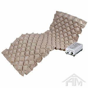 alternating air pressure mattress relief bedsore With air mattress for bed sores