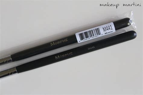 morphe  pro firm blending crease brush review makeup