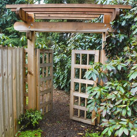 Backyard Gate Ideas by 21 Best Images About Ideas For The House On