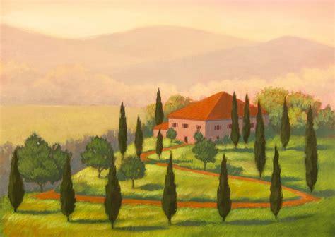 tuscan landscapes tuscan landscapes www ericdbeare com