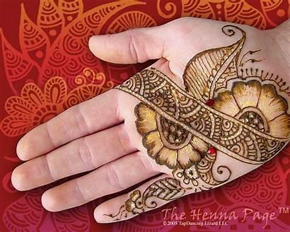 Mehndi Designs Nice Hand Mehandi Patterns Indian