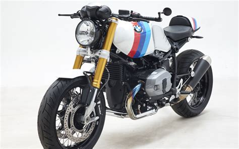 Bmw R Nine T Scrambler 4k Wallpapers by Bmw R Nine T Cafe Racer Wallpapers 1920x1200 438286