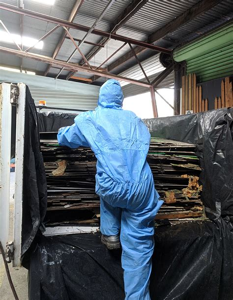 asbestos removal residential  commercial asbestos