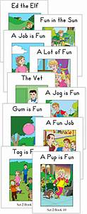 reading lessons for your children preschool university With 3 letter word books