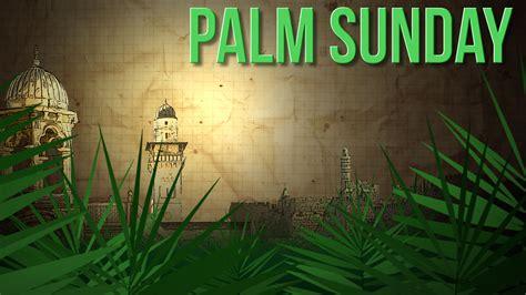 happy palm sunday  whatsapp status dp fb profile cover