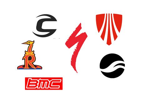 Can You Identify These 12 Bike Brand Logos?