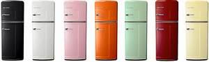 Réfrigérateur De Couleur : big chill le frigo usa vintage refrig rateur design et ~ Premium-room.com Idées de Décoration