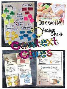 Context Clues Powerpoint And Notes  Teach  Practice  Test