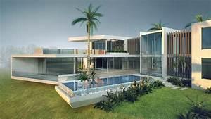 3ds Max Tutorials > Modeling Impressive Architectural ...