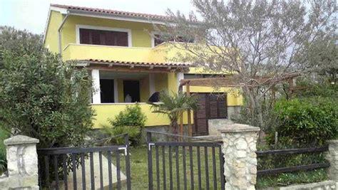 Insel Pag, Dalmatien Haus Mit Meerblick Zum Verkauf