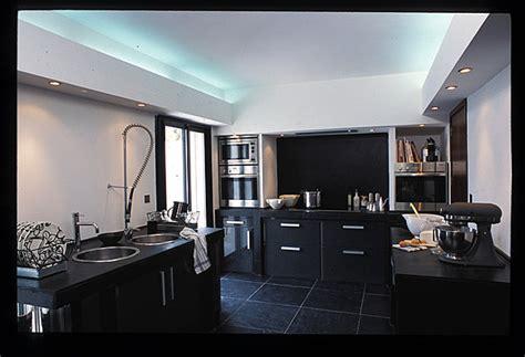 laboratoire cuisine la maison des issambres par et bruno bedel galerie