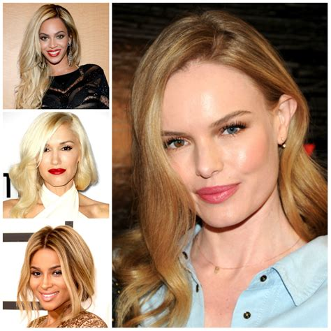 Different Hairstyles Shades by Shades For Different Skin Tones 2019 Haircuts