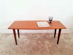 Table Basse Scandinave Vintage : table basse scandinave vintage muros design et vintage en bourgogne ~ Teatrodelosmanantiales.com Idées de Décoration