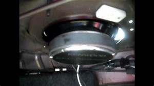 Speaker  Amp Wiring