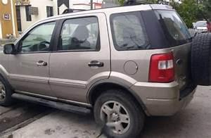 Ford Ecosport 2005 85898