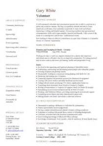 resume that includes volunteer work volunteer work on resume ingyenoltoztetosjatekok