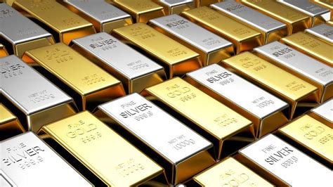 bull market   gold mining shares