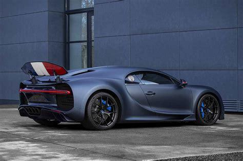 End of filming as the sun set in dubai. Bugatti Chiron Sport 110 Ans | Men's Gear