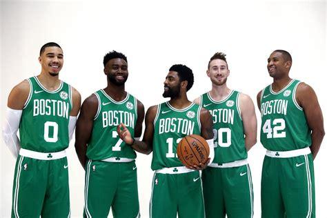 boston celtics basketball  nbc sports boston returns