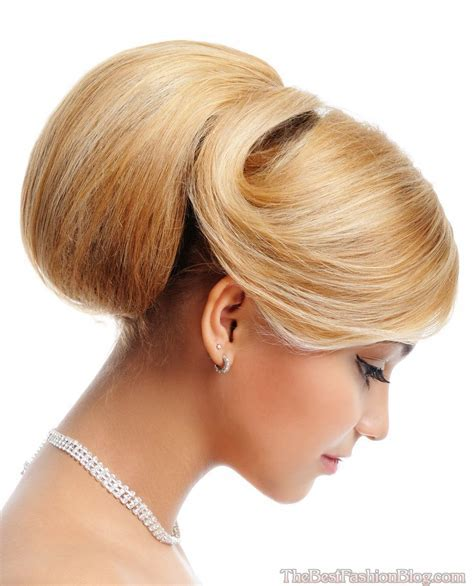 1950s Hairstyles Updos   hairstylegalleries.com