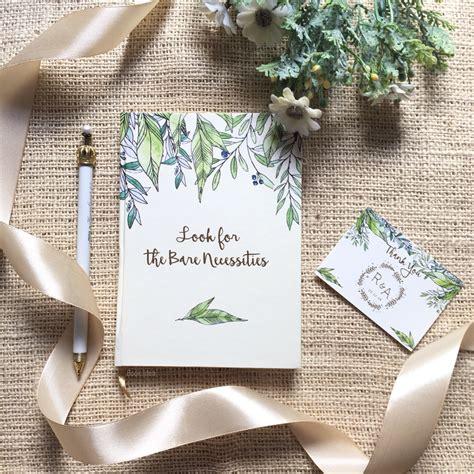 pilihan background undangan pernikahan  gaya kekinian