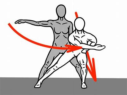 Mobility Lateral Reach Lunge Exercise Chain Movement