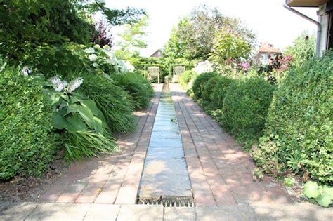 Ein Wasserlauf Für Den Garten  Nachrichten Landleben