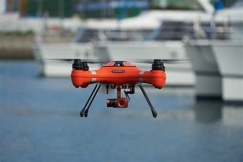 splash drone  mens gear