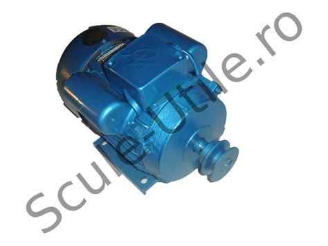 Motor Electric Trifazat 4 Kw Pret by Motor Electric 4 Kw Scule Utile