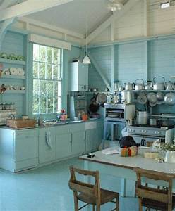 17 best images about inspired key west kitchens kitchen With kitchen colors with white cabinets with university of michigan face stickers