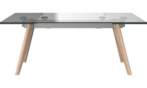table bureau verre modern tables from boconcept