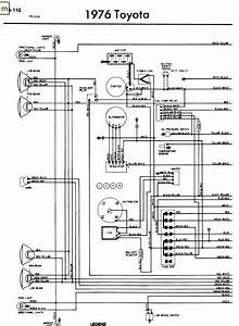 Toyota Hilux Ignition Wiring Diagram