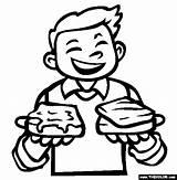 Coloring Sandwich Butter Peanut Jedzenie Tuna Druku Gotowanie Kolorowanki Kolorowanka Comments Drukuj sketch template