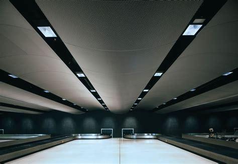 expanded metal ceilings  durlum stylepark