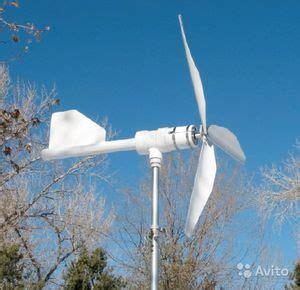 Ветряная энергоустановка. Преимущества и недостатки ветряных электростанций