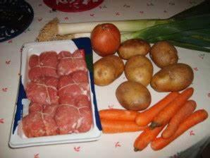 Paupiette De Porc Recette : recette des paupiettes de porc aux petits legumes le ~ Nature-et-papiers.com Idées de Décoration